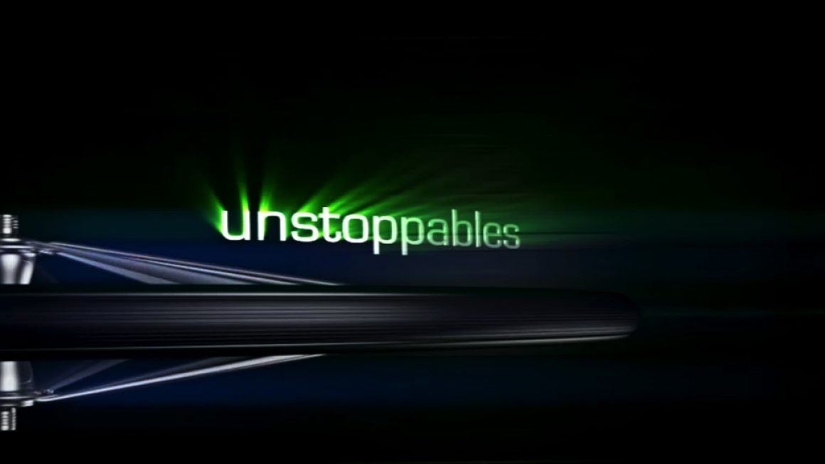 unstoppables